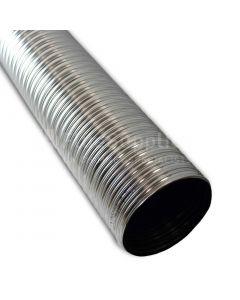 """7"""" 316 / 316 Flexible Flue Liner"""