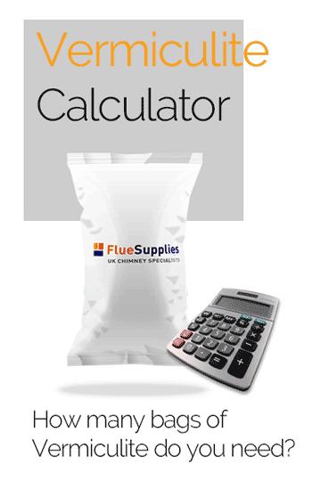 vermiculite calculator
